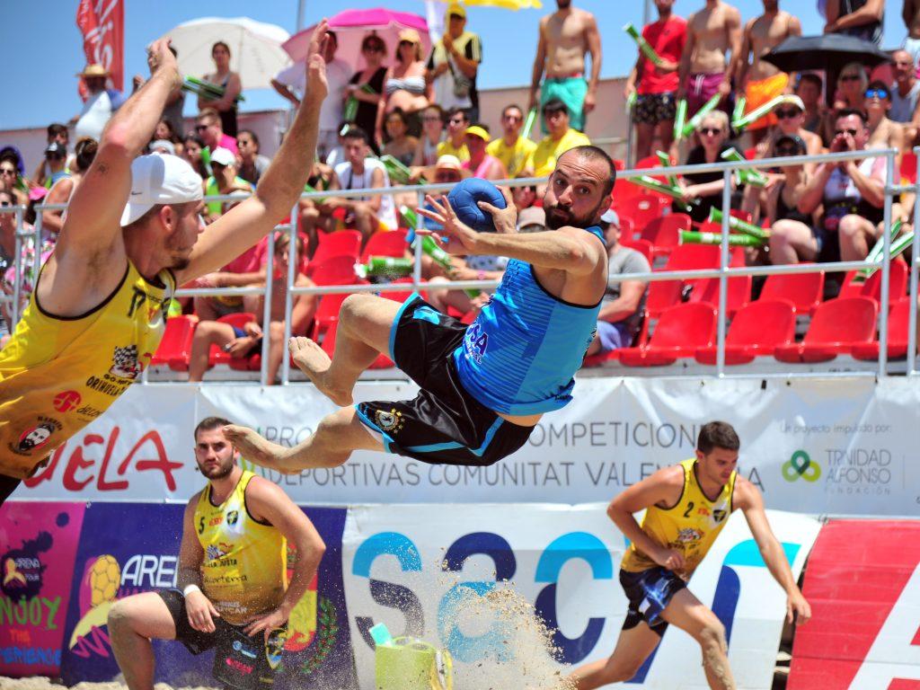 El COE y la Fundación Trinidad Alfonso aumentan las ayudas a las competiciones del PAC CV hasta los 900.000 euros