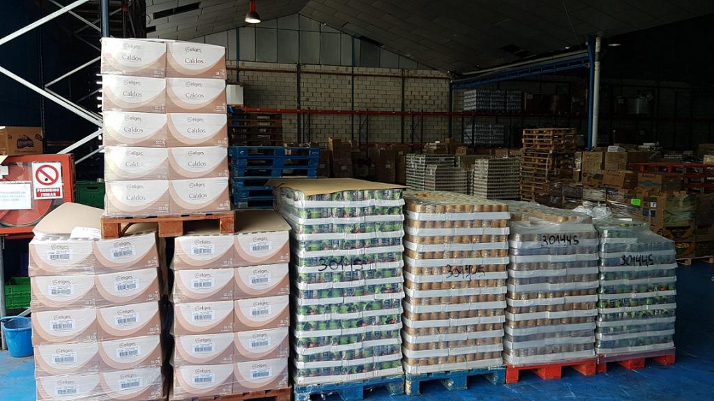 """Grupo MAS, a través de su Fundación, lanza el Programa de ayuda social """"200.000 kilos de Ilusión"""""""