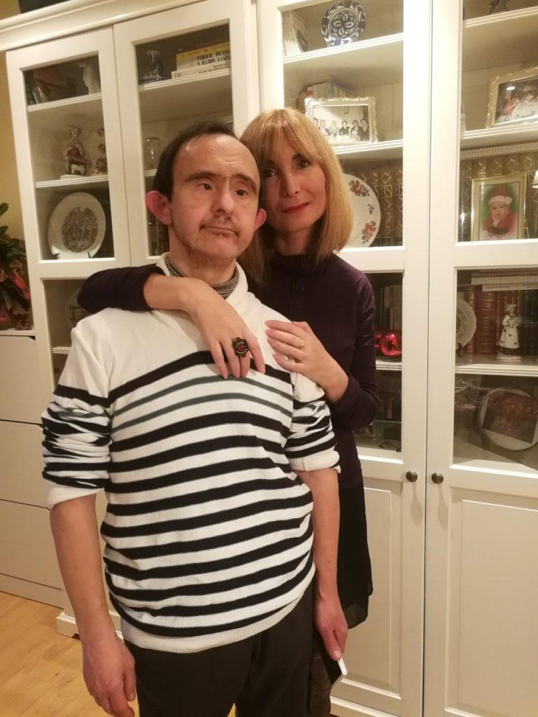 """Down Madrid alerta de la """"triple vulnerabilidad"""" de los mayores con discapacidad intelectual ante la COVID-19: edad, discapacidad y dependencia"""