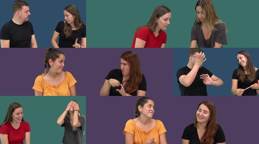 Los estereotipos y la falta de accesibilidad merman la igualdad de oportunidades del alumnado sordo