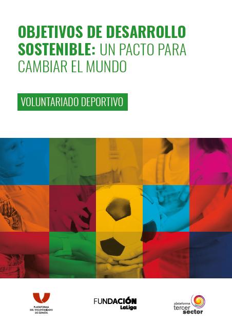 'Objetivos de Desarrollo Sostenible: Un pacto para cambiar el mundo'