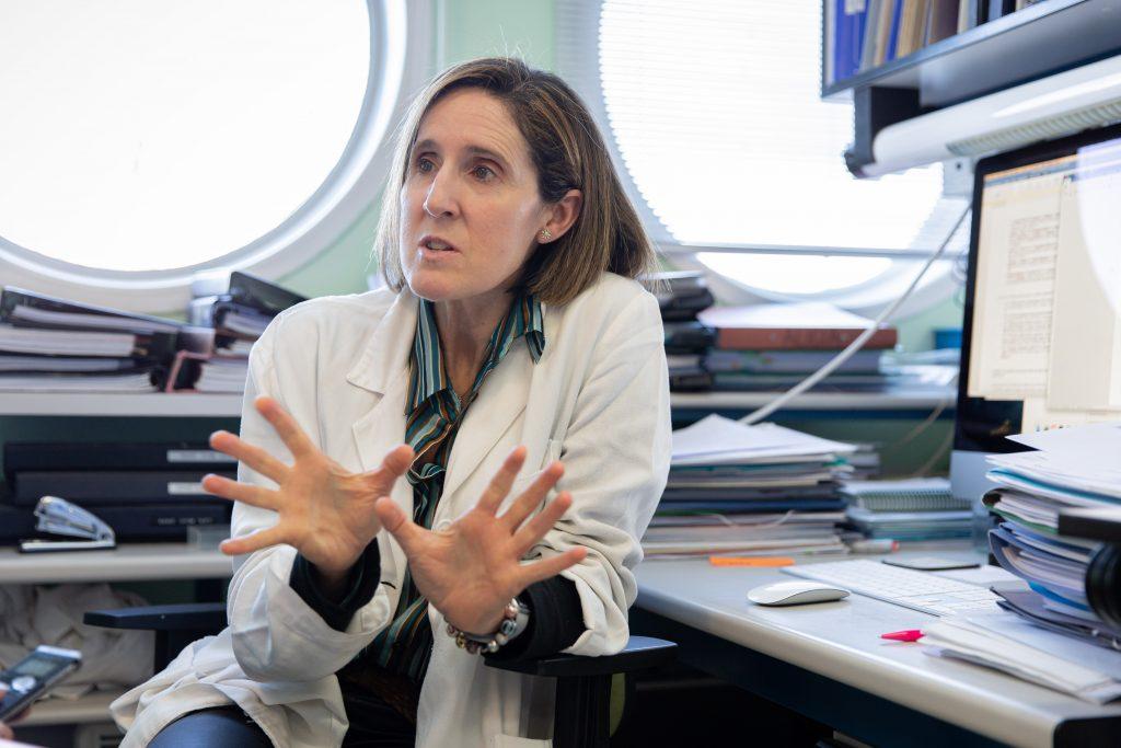 Las científicas lideran más de la mitad de los proyectos del CSIC para investigar la pandemia de Covid-19