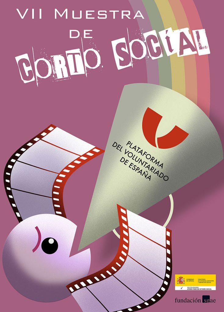La VIII Muestra de Corto Social se celebrará online