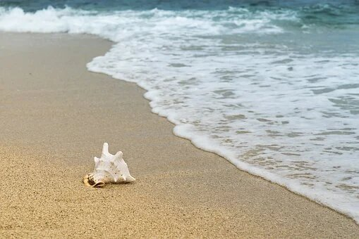 El Ministerio de Sanidad recomienda extremar las medidas de distanciamiento social y la higiene en las playas