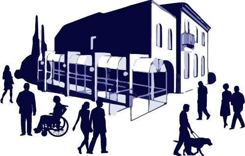 El Real Patronato sobre Discapacidad apuesta por promover el diseño universal en los museos para lograr una cultura para todas las personas