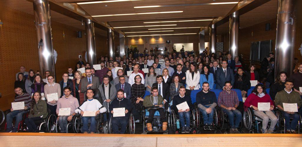 Fundación ONCE convoca sus becas 'Oportunidad al Talento' para universitarios con discapacidad