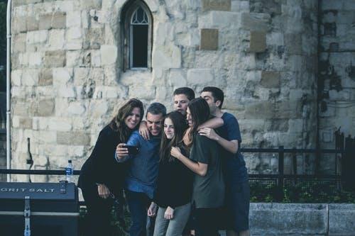 La juventud española: diversa en su ocio, unida y a la vez separada por la red