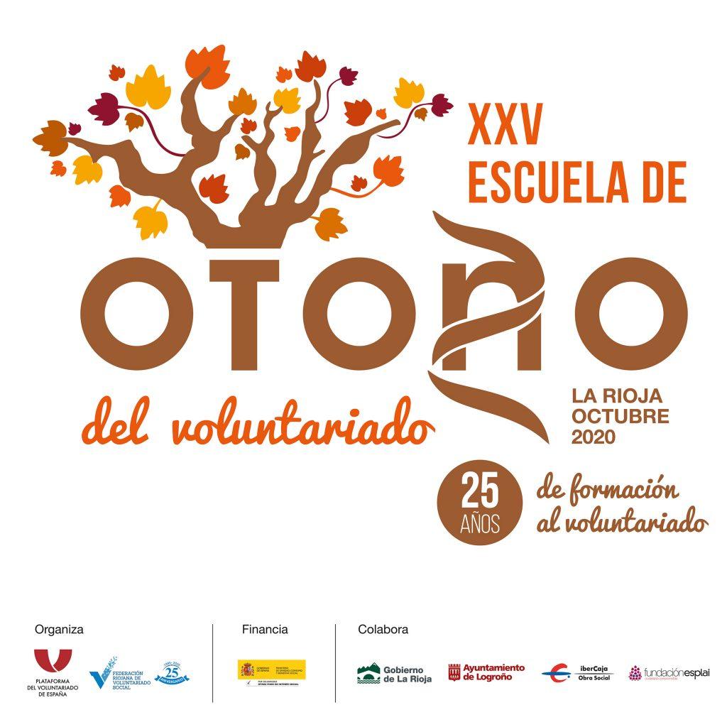 La Escuela de Otoño abre sus puertas a toda la sociedad desde La Rioja