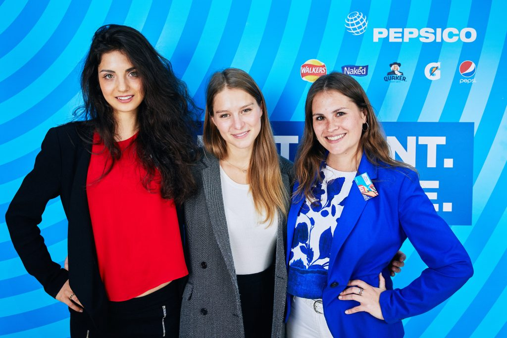 """PepsiCo invita a """"atreverse a hacer más"""" participando en un reto de graduados global para descubrir la próxima gran tendencia en el sector del Gran Consumo"""