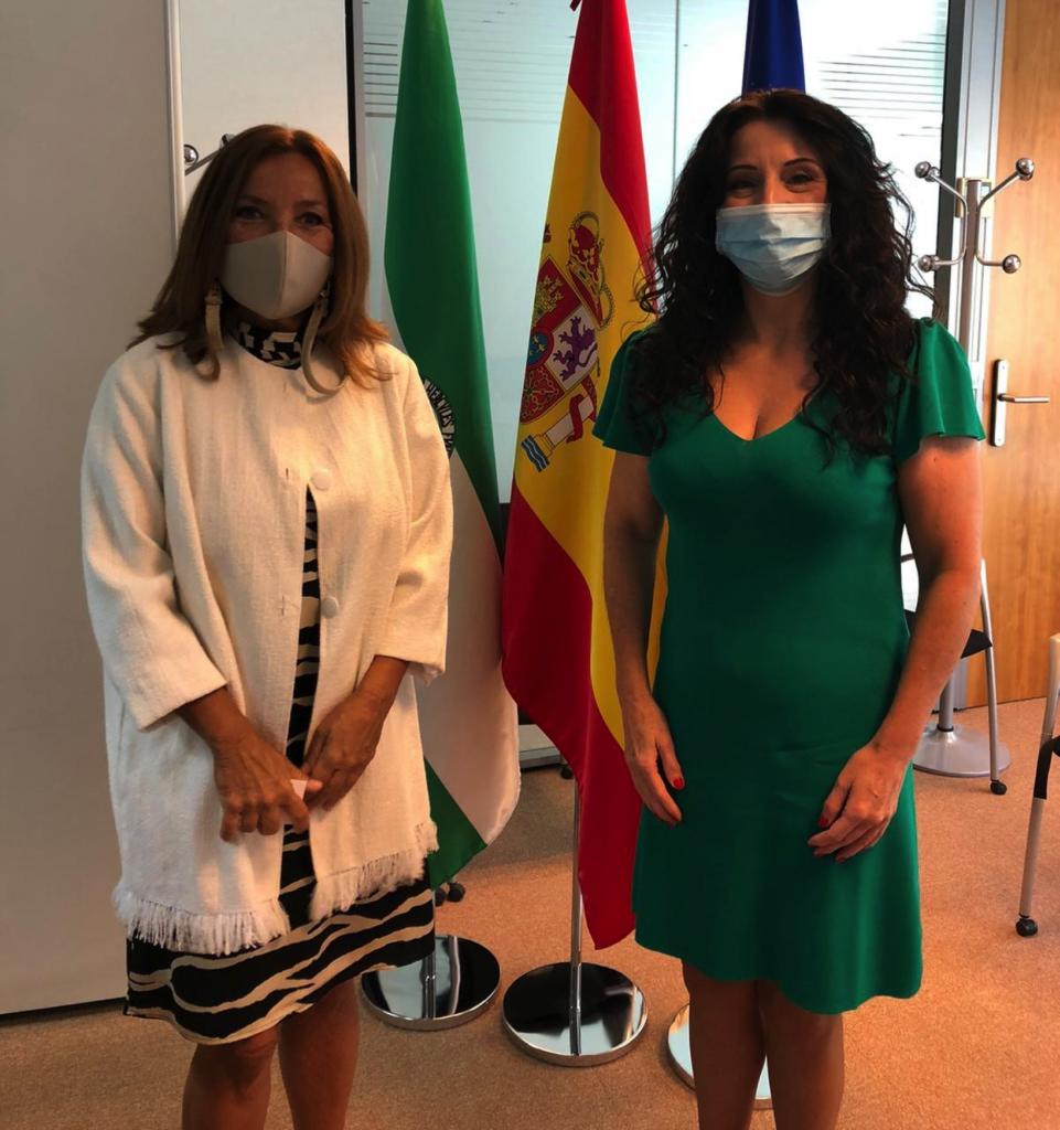 CEDDD presente en Madrid en el Pacto de Estado por la Dependencia que propone Andalucía
