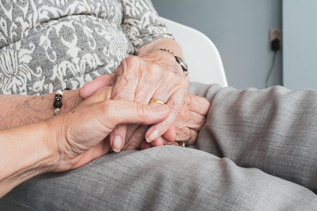 Descubren una nueva alteración en el cerebro de las personas con alzhéimer