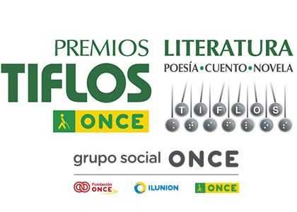Casi 1.500 obras optan a los Premios Tiflos de Literatura de la ONCE 2020