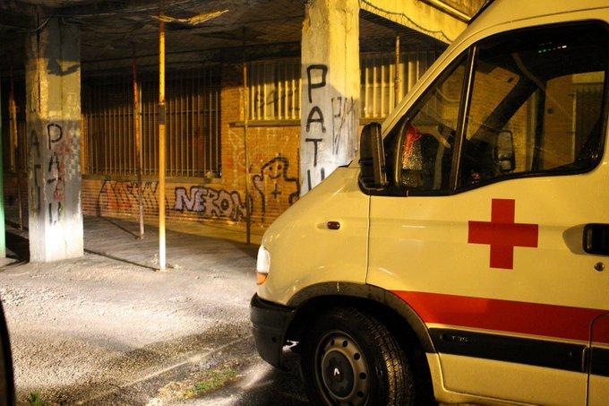 Cruz Roja despliega dispositivos especiales de atención a personas sin hogar en 36 provincias
