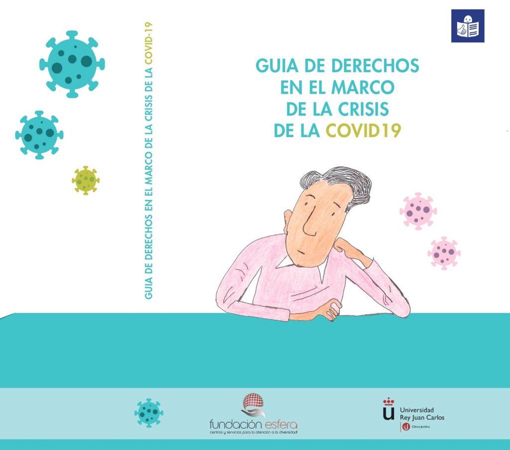 Alumnos de Esfera y de la URJC presentan junto a la periodista Nieves Herrero la Guía de derechos ante la covid19