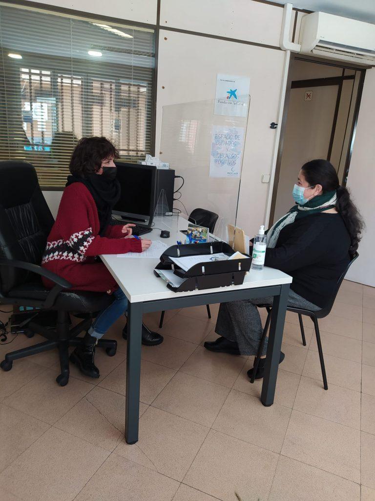 Fundación PROCLADE abre en Madrid un espacio para cuidar a los que nos cuidan