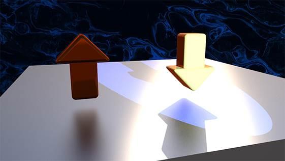 Materiales foto-ferroeléctricos: usar la luz para almacenar información