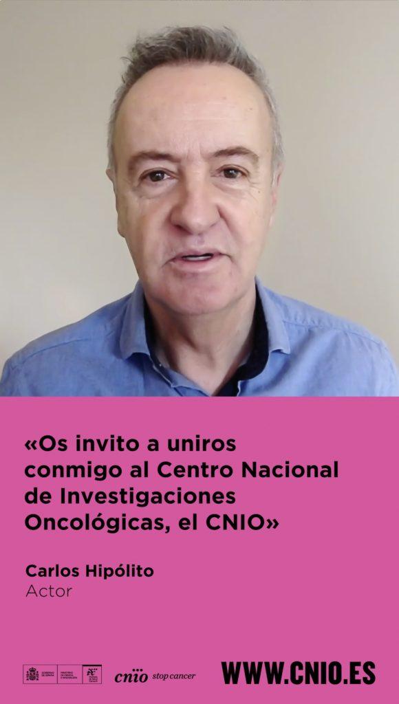 Edurne Pasaban, Carlos Hipólito y Laia Sanz protagonizan la campaña de 2021 de Amigos/as del CNIO a favor de la investigación del cáncer