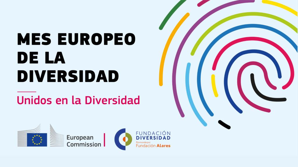 Más de 1.200 compañías españolas firman la Carta de la Diversidad, la carta de principios y valores europeos
