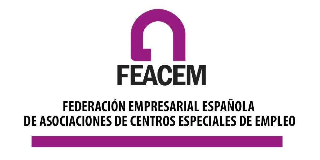 """FEACEM urge a activar políticas de empleo para la inclusión de las personas con discapacidad ante los """"alarmantes"""" datos de paro de larga duración y la disminución de la contratación en el colectivo"""