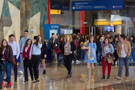La interacción persona máquina o la impresión 3D, temas del IV Congreso de Tecnología y Turismo para La Diversidad