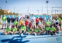 VI Open Internacional Fundación ONCE 'Ciudad de Rivas' de tenis en silla de ruedas