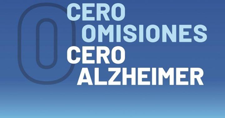 """CEAFA lanza la campaña 'Cero omisiones. Cero Alzheimer' para reivindicar un diagnóstico precoz de la enfermedad que ayude a """"llegar a tiempo"""""""